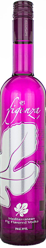 Figenza Mediterranean Fig Flavored Vodka