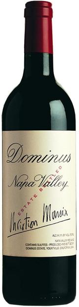 Dominus Napa Valley Red 2011