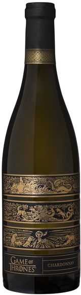 Game of Thrones Wines Chardonnay 2016