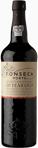 Fonseca Tawny Port 20 year old