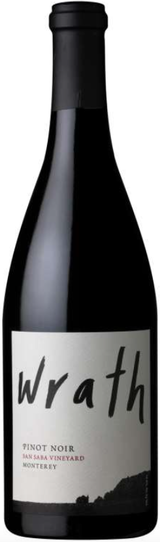 Wrath San Saba Vineyard Pinot Noir 2017