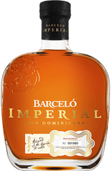 Barcelo Imperial Rum