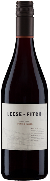 Leese Fitch Pinot Noir 2016