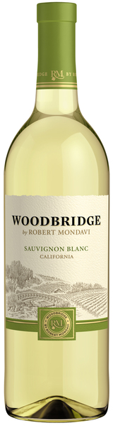 Woodbridge by Robert Mondavi Sauvignon Blanc 2018