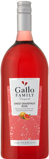 Gallo Family Vineyards Sweet Grapefruit Rose