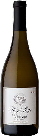 Stags' Leap Winery Napa Valley Chardonnay 2018