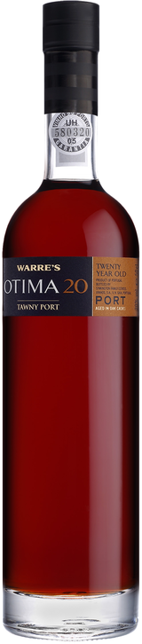 Warre's Otima Tawny Port 20 year old