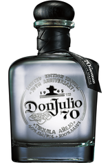 Don Julio 70th Anniversary Limited Edition Añejo Claro