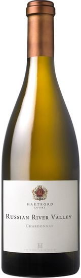 Hartford Court Russian River Valley Chardonnay 2018