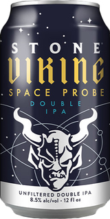 Stone Brewing Co. Viking Space Probe