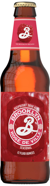 Brooklyn Brewery Rose De Ville