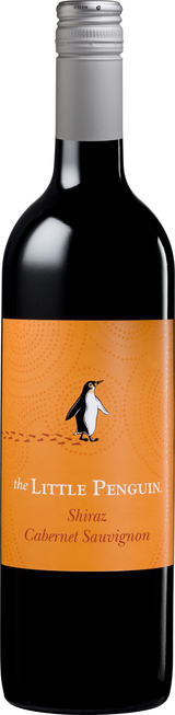 The Little Penguin Shiraz Cabernet Sauvignon 2014