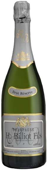 H. Billiot Fils Grand Cru Brut Reserve
