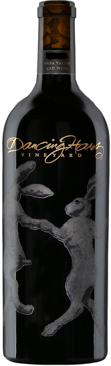 Dancing Hares Napa Valley Red 2014