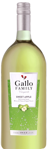 Gallo Family Vineyards Sweet Apple