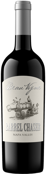 Beau Vigne Barrel Chaser Napa Valley Red 2015