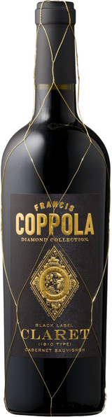 Francis Ford Coppola Diamond Series Black Label Claret