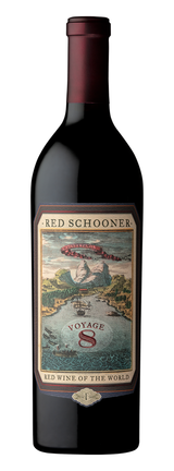 Wagner Vineyards Red Schooner Voyage 8
