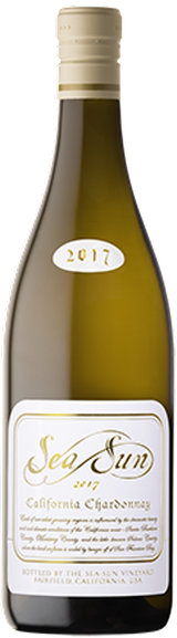 Sea Sun California Chardonnay 2017