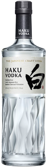 Haku Vodka Vodka