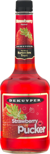 DeKuyper Strawberry Pucker