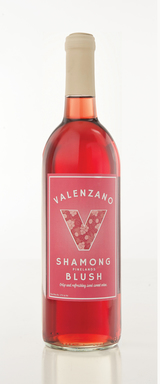 Valenzano Pinelands Blush