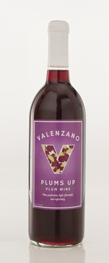 Valenzano Plumbs Up
