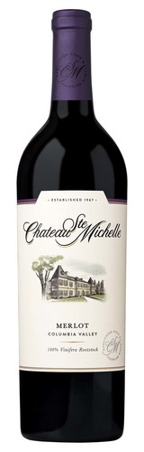 Chateau Ste. Michelle Columbia Valley Merlot