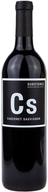 Substance Cs Cabernet Sauvignon