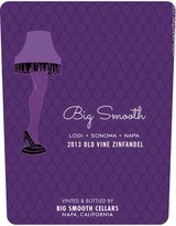 Big Smooth Cellars Old Vine Zinfandel 2017