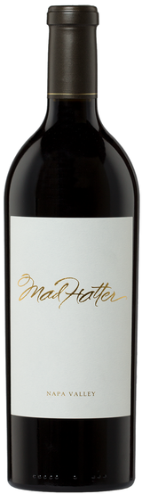 Mad Hatter Napa Valley Red Wine 2017