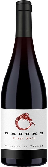 Brooks Pinot Noir 2018
