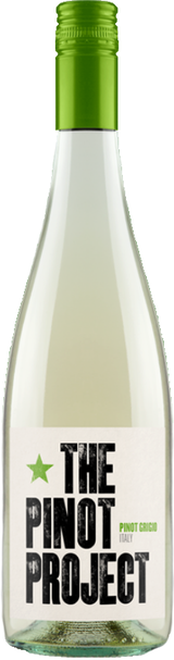 The Pinot Project Pinot Grigio 2019