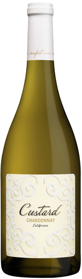 Custard Wines Chardonnay