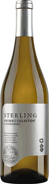 Sterling Vintner's Collection Chardonnay 2018