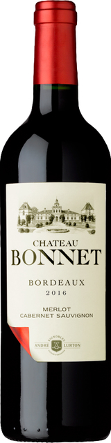 Chateau Bonnet Bordeaux Rouge
