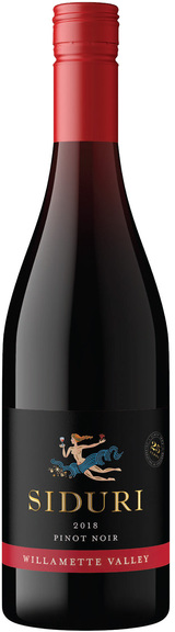 Siduri Willamette Valley Pinot Noir 2018