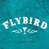 Flybird Passion Fruit Margarita