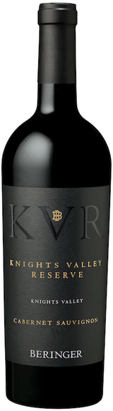 Beringer Knights Valley Reserve Cabernet Sauvignon 2017