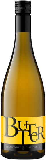 Jam Cellars Butter Chardonnay 2018