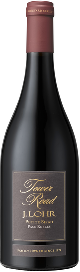 J. Lohr Tower Road Petite Sirah