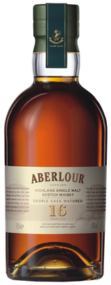Aberlour Highland Single Malt Scotch Whisky 16 year old