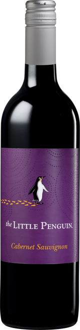 The Little Penguin Cabernet Sauvignon 2017