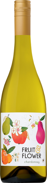 Fruit & Flower Chardonnay 2017