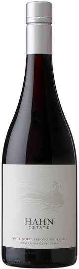 Hahn Arroyo Seco Estate Pinot Noir 2017