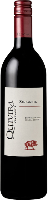 Quivira Dry Creek Valley Zinfandel