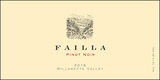 Failla Willamette Valley Pinot Noir 2018