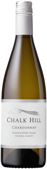 Chalk Hill Russian River Valley Chardonnay 2019