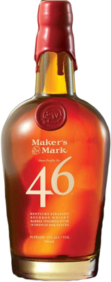 Maker's Mark Maker's 46 Bourbon Whisky