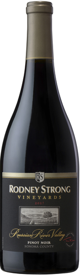 Rodney Strong Russian River Valley Pinot Noir 2017